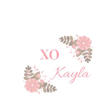 XOKayla